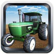 traktor pertanian simulator