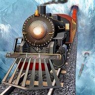 Train Simulator Uphill lecteur