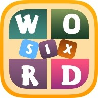 Word Search : Six Letter