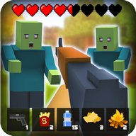 ? Zombie Craft Survival 3D: Free Shooting Game