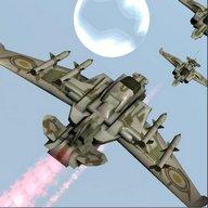 Air Fighter Combat