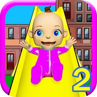 Детские Babsy - площадка Fun 2