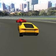 Car Racing Lightning