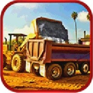 Construction Truck Sim 2016