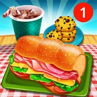 Cook It! New Cooking Games Craze & Free Food Games