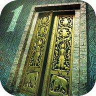 Escape game : 50 rooms 1