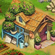 Fairy Kingdom: World of Magic and Gardening