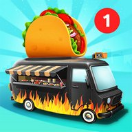 Food Truck Chef™ ?Cooking Games ?Delicious Diner
