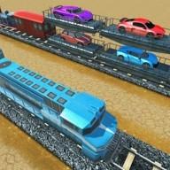 Indian Train Transporter Sim