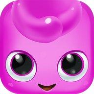 Jelly Splash Jeux Match 3 — Jeu de puzzle addictif