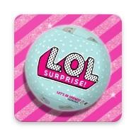 LOL Surprise Ball Pop