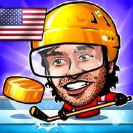 ?Puppet Ice Hockey: Đầu ?