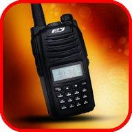 Police Radio Scanner - Prank App