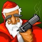 Santas Shootout