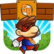 スーパーブランドン - 無料クラシックゲーム