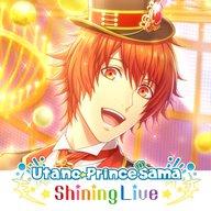 Utano☆Princesama: Shining Live - Game Ritme Musik