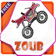 Zoub Monster offroad 2017