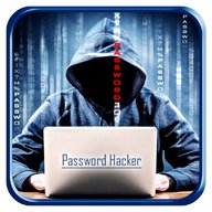 WiFi Password Hacker(Prank)