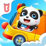 Haydi, Araba Sürelim! -Bebek Pandanın Okul Otobüsü