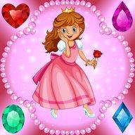 Prenses boyama kızlar oyunlar