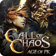콜오브카오스 : Age of PK