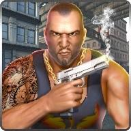 Crime City Gangster
