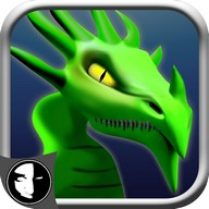 Dragon City Crush