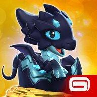 Dragon Mania Legends - เกมจำลองสถานการณ์ในโลกมังกร
