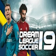 Dream League Soccer 19 Pro
