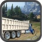 Drive Mountain Cargo Truck