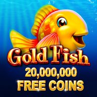 Gold Fish Slots: Machine à Sous Gratuite
