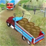 Indian Truck Cargo Sim 2018