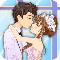 Anime Dress Up Games For Girls - Couple Love Kiss