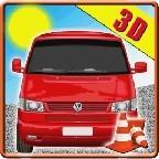 Parking Car 3D