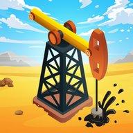 Magnat du pétrole idle : Simulateur d'usine à gaz