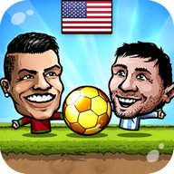 ⚽ Puppet Soccer 2014 - Big Head Football ?