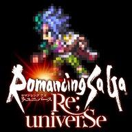Romancing Saga Re: univerSe