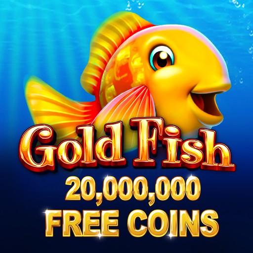 Игровой автомат gold fish игровые автоматы которые стояли в зала