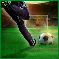 Shoot Soccer Football 18