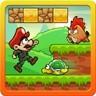 Smash Mario Jungle World