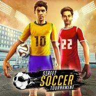 Star del torneo di Street Soccer Club