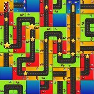 Taxi Slide Puzzle - Unblock slide puzzle