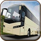 Bus Driver Digital Toy