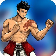 Mortal battle: Street fighter - fighting games