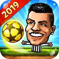 ⚽ Juara Bola Sepak Bola Sepak - Liga ❤️?