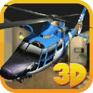 Rc Toy Helicopter Simulator 3D