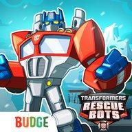Transformers Rescue Bots: Aventures héroïques