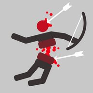 Stickman Bow Masters: Archers Fight Archery Games