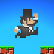 Super Mega Runners : Stage maker Create your game