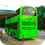 bas bandar simulator 2015
